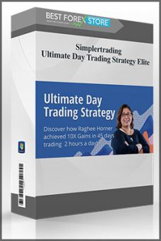 Simplertrading – Ultimate Day Trading Strategy Elite