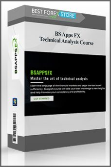 BS Apps FX – Technical Analysis Course