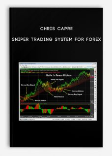 Chris Capre – Sniper Trading System for Forex