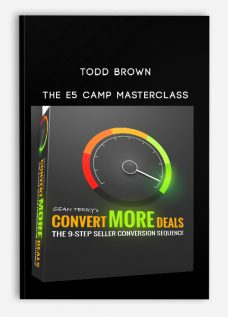Convert More Deals from Sean Terry