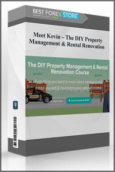 Meet Kevin – The DIY Property Management & Rental Renovation