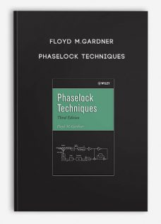 Phaselock Techniques by Floyd M.Gardner