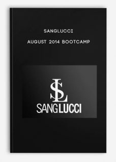 SangLucci – August 2014 Bootcamp