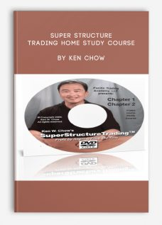 Super Structure Trading Home Study Course by Ken Chow