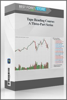 Wyckoffanalytics – Tape Reading Course: A Three-Part Series
