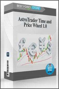 AstroTrader Time and Price Wheel 1.0