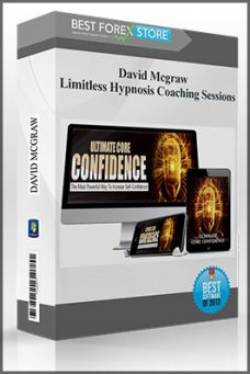 David Mcgraw – Limitless Hypnosis Coaching Sessions