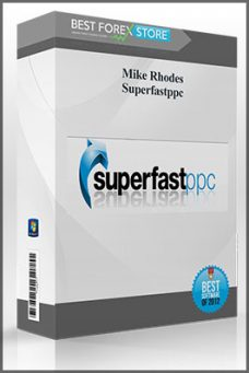 Mike Rhodes – Superfastppc