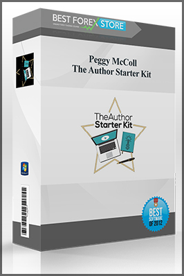 Peggy McColl – The Author Starter Kit
