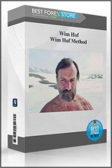 Wim Hof – Wim Hof Method