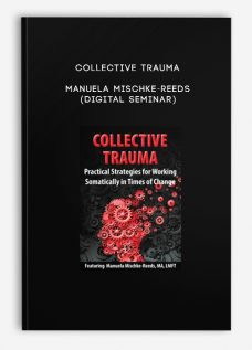 Collective Trauma – MANUELA MISCHKE-REEDS (Digital Seminar)