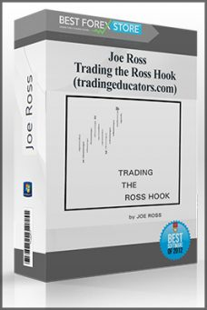 Joe Ross – Trading the Ross Hook (tradingeducators.com)