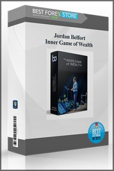 Jordan Belfort – Inner Game of Wealth