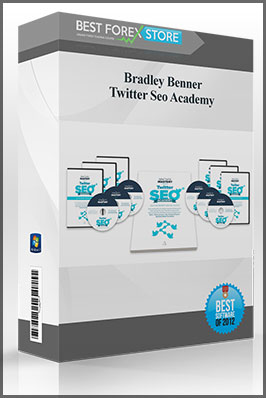 Bradley Benner – Twitter Seo Academy