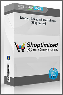 Bradley Long – Ecom Conversions
