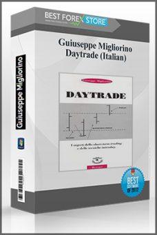 Guiuseppe Migliorino – Daytrade (Italian)