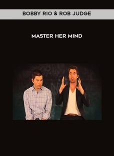 Master Her Mind by Bobby Rio & Rob Judge