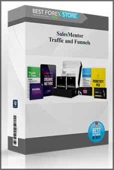 SalesMentor – Traffic and Funnels