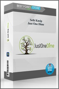 Seth Kneip – Just One Dime