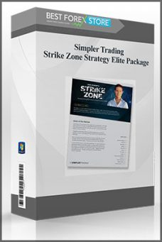 Simpler Trading: Strike Zone Strategy Elite Package