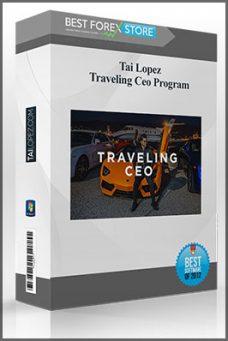 Tai Lopez – Traveling Ceo Program