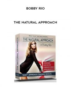 The Natural Approach by Bobby Rio