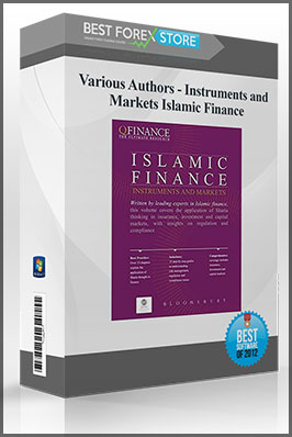 Various Authors – Instruments and Markets Islamic Finance