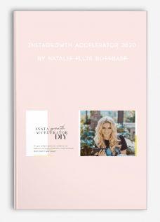 InstaGrowth Accelerator 2020 by Natalie Ellis BossBabe