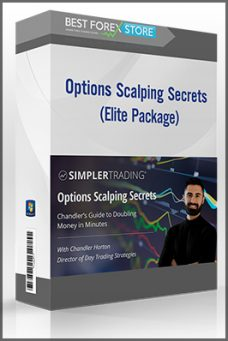 Options Scalping Secrets (Elite Package) - Simpler Trading