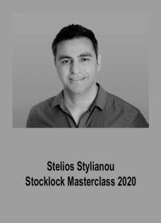 Stelios Stylianou – Stocklock Masterclass 2020