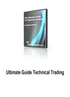 Ultimate Guide Technical Trading