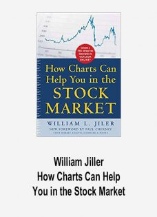 William Jiller – How Charts Can Help You in the Stock Market