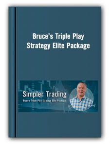 Bruce's Triple Play Strategy Elite Package – Simpler Trading