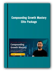 Compounding Growth Mastery Elite Package – Simpler Trading