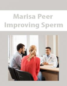 Marisa Peer – Improving Sperm