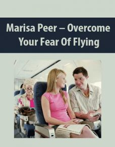 Marisa Peer – Overcome Your Fear Of Flying