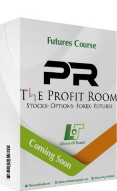 Futures Course – The Profit Room