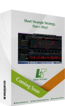Short Strangle Strategy, Dan's Way – Sheridan Options Mentoring