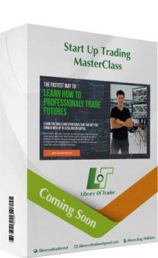Start up Trading MasterClass – Startup Trading