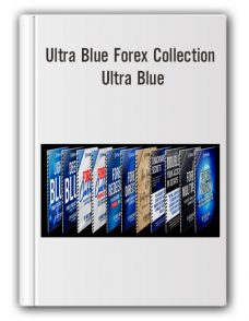 Ultra Blue Forex Collection by Ultra Blue