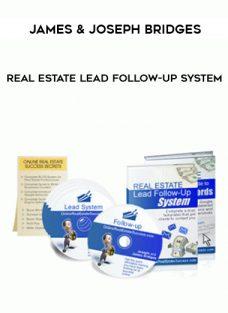 James & Joseph Bridges – Real Estate Lead Follow-up System