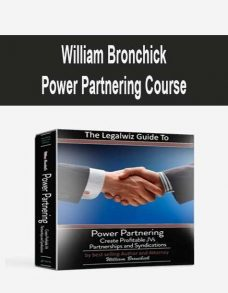 William Bronchick – Power Partnering Course