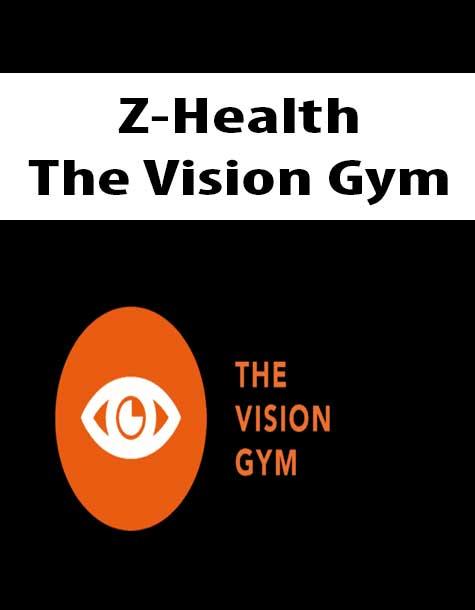 Z-Health – The Vision Gym